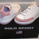 NEW POLO SPORT RALPH LAUREN Womens Sneakers Shoes 7 B NIB