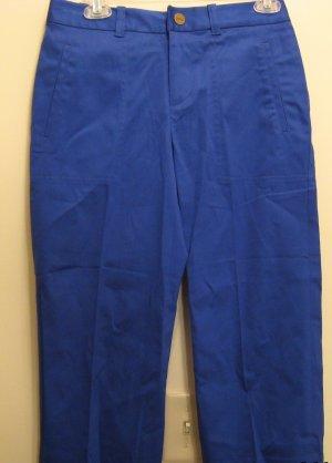 NEW RALPH LAUREN SPORT POLO Women Cropped Capri Pants 4