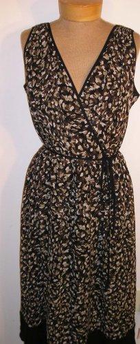 New $158 TALBOTS Womens Tank Dress 6 Misses Silk NWT