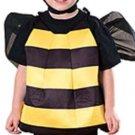 NEW Bumbleebee Halloween Costume One Size Kids Child