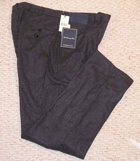 NEW POLO RALPH LAUREN Mens Dress Pants Slacks 38 32 NWT