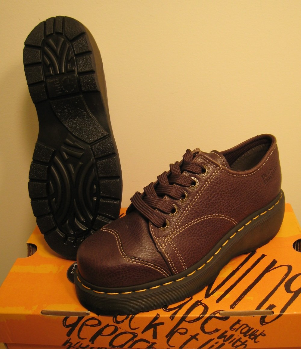 Doc Martens Shoes Size