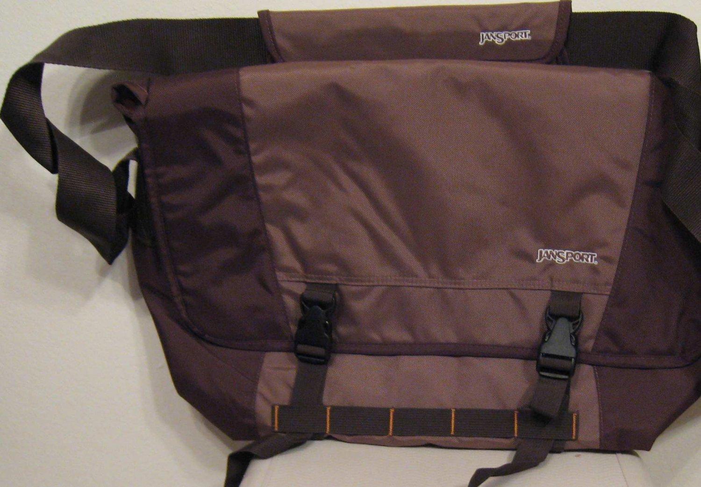 NEW JANSPORT Messenger Bag Laptop Notebook Sleeve
