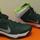 NEW NIKE Zoom Hyperquickness TB Mens Basketball shoes 12