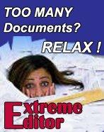 Extreme Editor