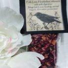 Organic Rose Petals c/s