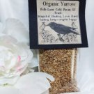 Organic Yarrow