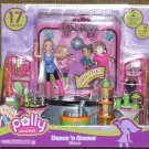 POLLY POCKET DANCE AND GROOVE DISCO