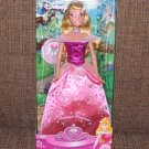 DISNEY SHIMMER PRINCESS AURORA SLEEPING BEAUTY DOLL