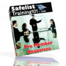 Safelist Training 101 Pro Membership