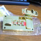Gibson TKL case lock-latch (Les Paul es-335 L-5 Super 400 guitar)