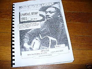 Chordal Bebop Lines Vol 1 Wes Montgomery Jazz Guitar Book (Gibson L5)