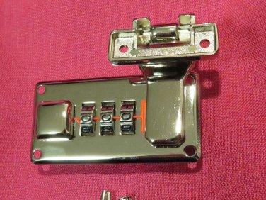 TKL Gibson case lock latch for Les Paul es 335 SG Super 400 L5