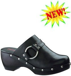 Harley Davidson Ladies MELANIE Shoes