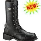 Harley Davidson Ladies FLARE Boots