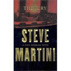 The Jury by Steve Martini