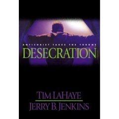 Desecration by Tim Lahaye