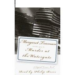 Murder at the Watergate by Margaret Truman