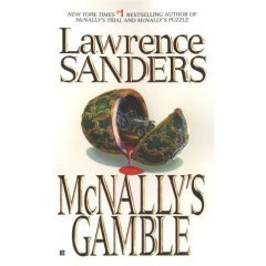 McNally's Gamble by Lawrence Sanders