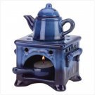 Oil Warmers, Oil Burners,  Country Kitchen