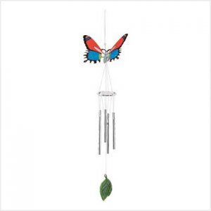 38689 Bouncy Butterfly Windchime