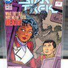 EUC Star Trek DC Comic Book 30 Apr 1992 What They See May Mean Their Death!