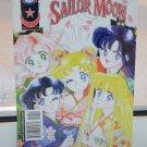 BRAND NEW MINT Mixx Sailor Moon comic 17 manga Naoko Takeuchi Sailormoon english