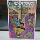 EUC Star Trek The Next Generation DC Comic Book 57 Mar 94 Alien Minds! 1994