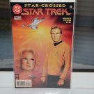 EUC Star Trek DC Comic Book 75 Sep 95 collectible Star-Crossed Star Crossed