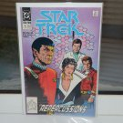 EUC Star Trek Repercussions DC Comic Book 4 Jan 1990 vintage collectible