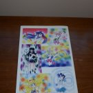 Mixx Sailor Moon comic 21 manga Naoko Takeuchi Sailormoon magical girl english