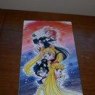 Mixx Sailor Moon comic 15 manga Naoko Takeuchi Sailormoon magical girl english