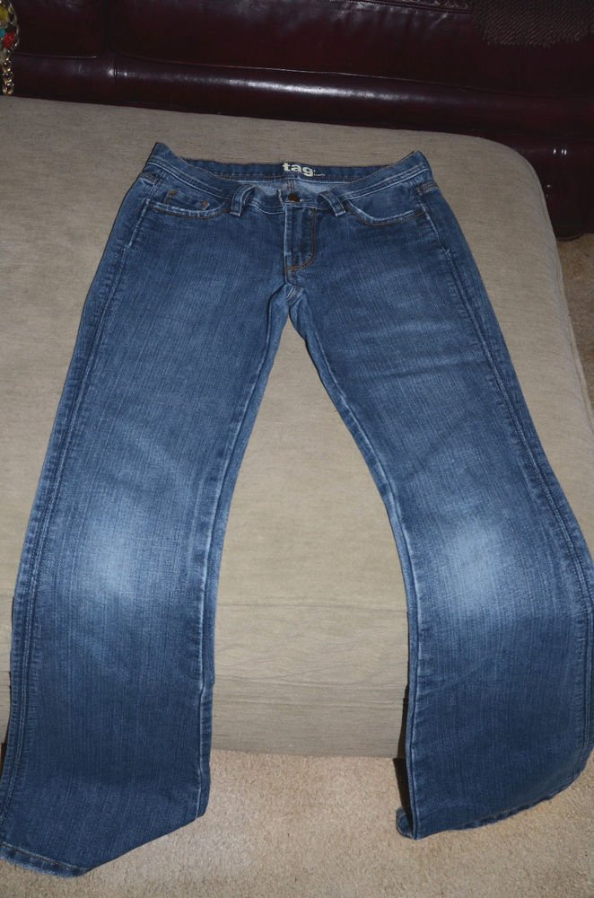 tag+ jeans celebrity celeb size 24 00 0 size extra small denim womens tag