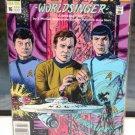 EUC Star Trek DC Comic Book 16 Feb 1991 WorldSinger World Singer A Special Tale