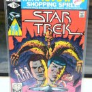 Near Mint Star Trek Marvel Oct 1980 Comic Book 7 first print collectible Vintage
