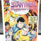 Star Trek Unlimited Comic Book Double Sized Premier Issue 96 1 Marvel Paramount