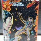 EUC Star Trek DC Comic Book 79 Jan 96 collectible vintage Situation Critical!
