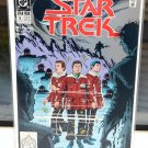EUC Star Trek DC Comic Book 5 Feb 1990 vintage collectible