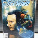 EUC Star Trek The Next Generation DC Comic Book 2 Ill Wind Dec 95 collectible