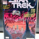 EUC Star Trek DC Comic Book 15 Jan 1991 End of the Worthy vintage collectible