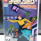 Star Trek The Next Generation DC Comic Book 42 Jan 93 Showdown Winner Takes All