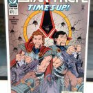EUC Star Trek DC Comic Book 57 Feb 94 Time's Up! vintage collectible