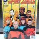 EUC Star Trek The Next Generation DC Comic Book 76 Oct 95 Appearances Deceiving