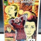 EUC Star Trek The Next Generation DC Comic Book 51 EARLY Oct 93 October 1993