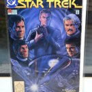 EUC Star Trek DC Comic Book 50 Jul 93 Double Sized Fiftieth Issue collectible
