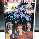 EUC Star Trek DC Comic Book 47 May 93 A Trail of Havoc ... Neutral Zone! vintage