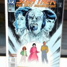 EUC Star Trek The Next Generation DC Comic Book 56 Jan 94 Divided Light! 1994