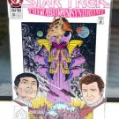 EUC Star Trek DC Comic Book 35 Sep 1992 The Tabukan Syndrome Part One vintage