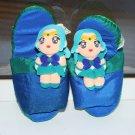 Sailor Moon Sailor Neptune plush Banpresto stuffed slippers toy Japan childrens