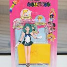 Sailor Moon Petit Soldier Excellent Figure doll toy BIG Sailor Neptune gashapon